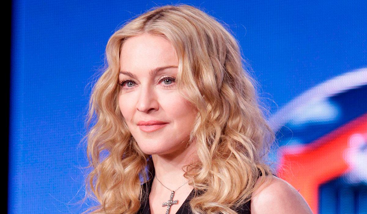 Мадонна вынудила сценариста ее биографического фильма уволиться