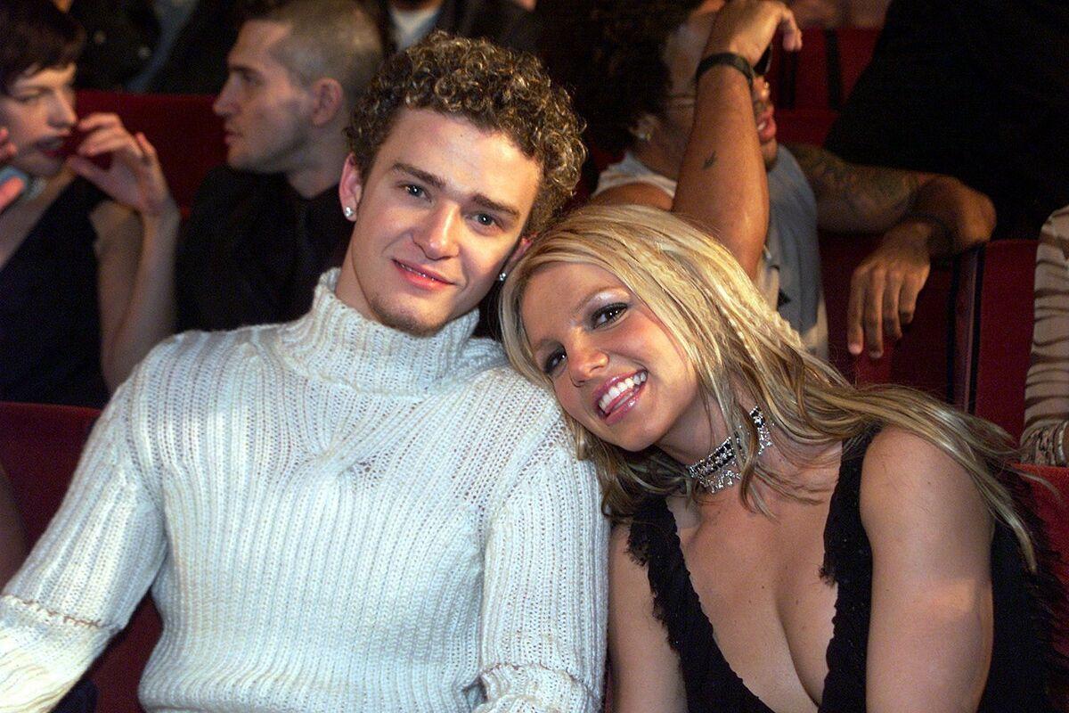 Бритни Спирс заявила, что ее разрыв с Джастином Тимберлейком потряс мир