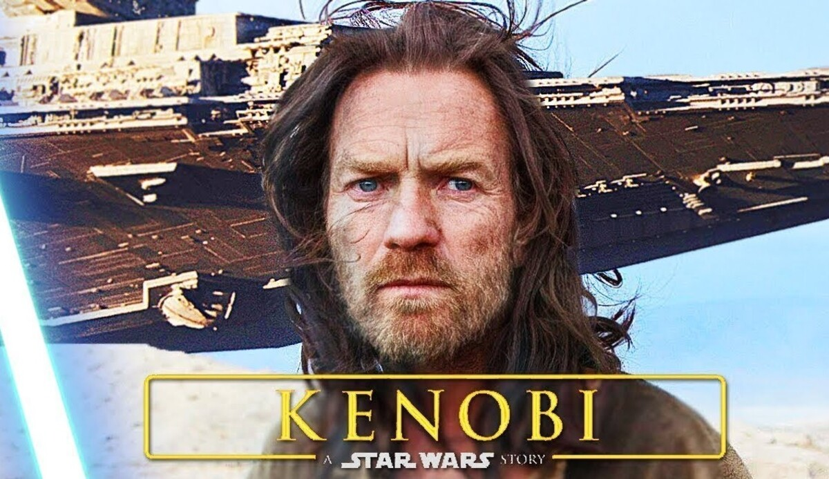 Юэн МакГрегор рассказал, когда начнутся съемки сериала про Оби-Вана Кеноби