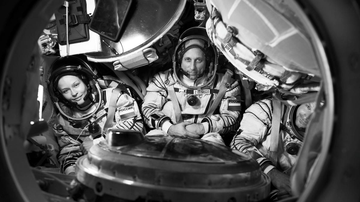 «Круза и Маска мы уже опередили»: актеры фильма «Вызов» отправятся в космос