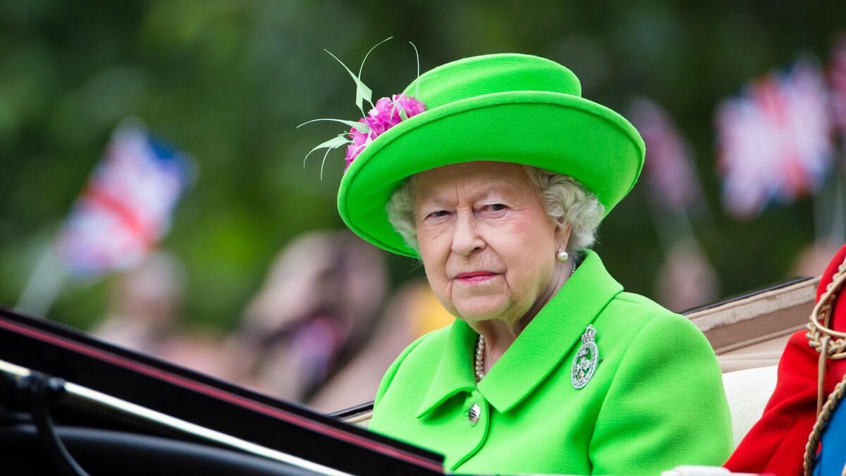 Никто никого не позорил: королева Елизавета II одобрила имя для дочери принца Гарри