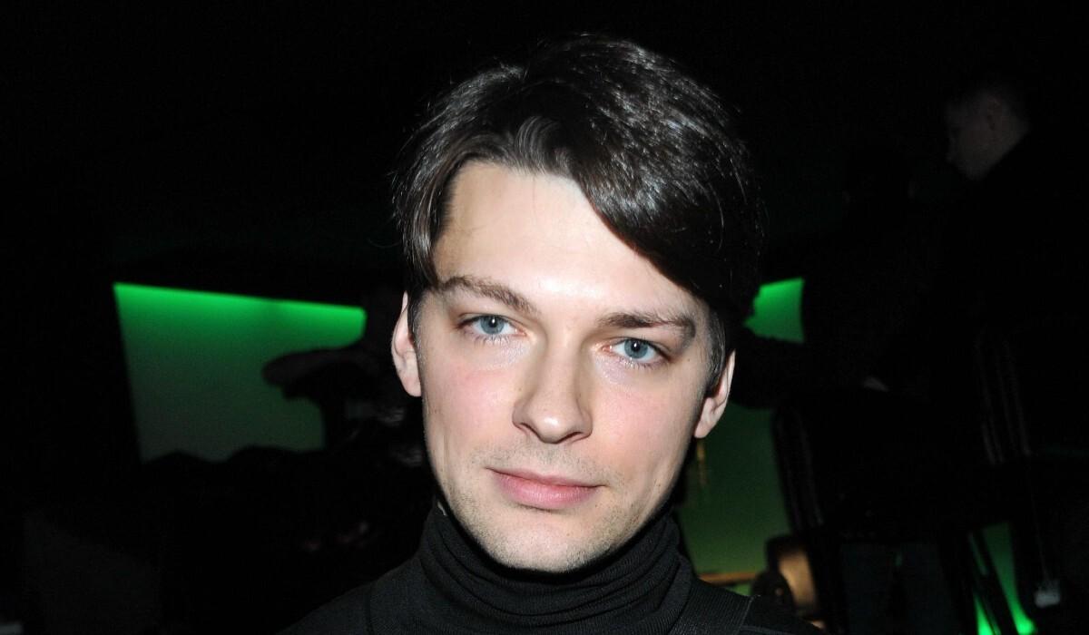 «Российская версия Джареда Лето»: в Сети обсуждают Даниила Страхова в гостях у Урганта
