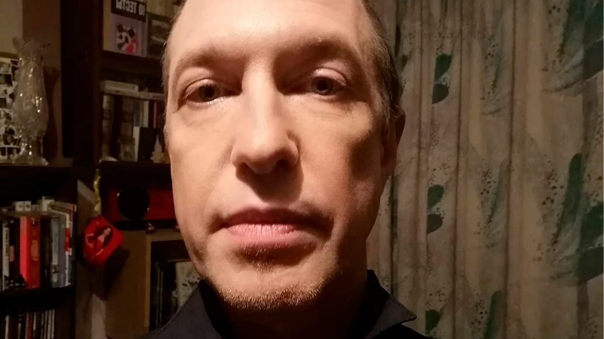 «Глупо об этом говорить»: Сергея Соседова приструнил священник