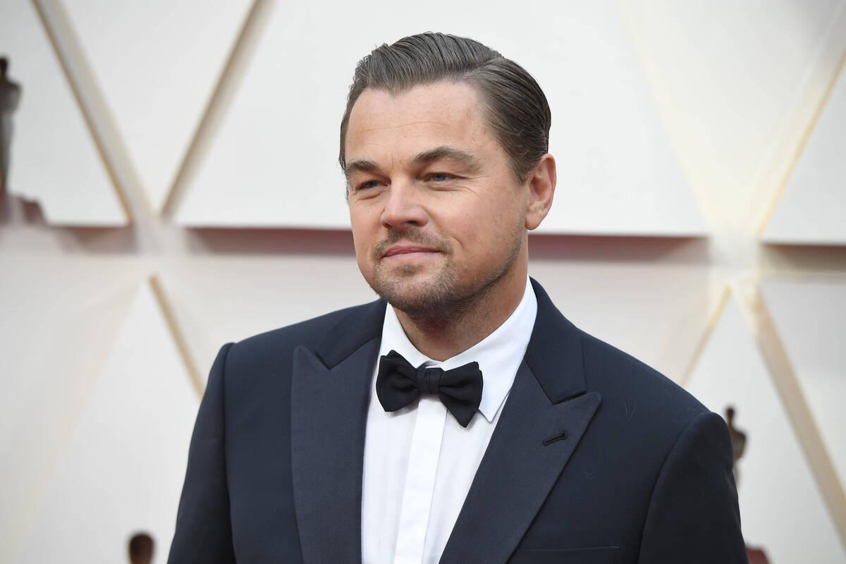 Netflix назначил дату выхода черной комедии с ДиКаприо