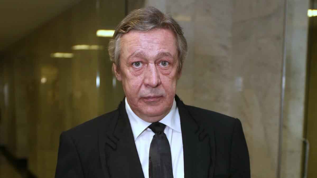 «Нарушал порядок»: Ефремов может лишиться права на УДО