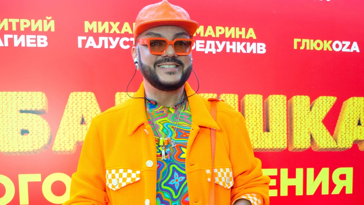 «Напился и проспал»: Киркоров оказался в центре скандала на «Евровидении»