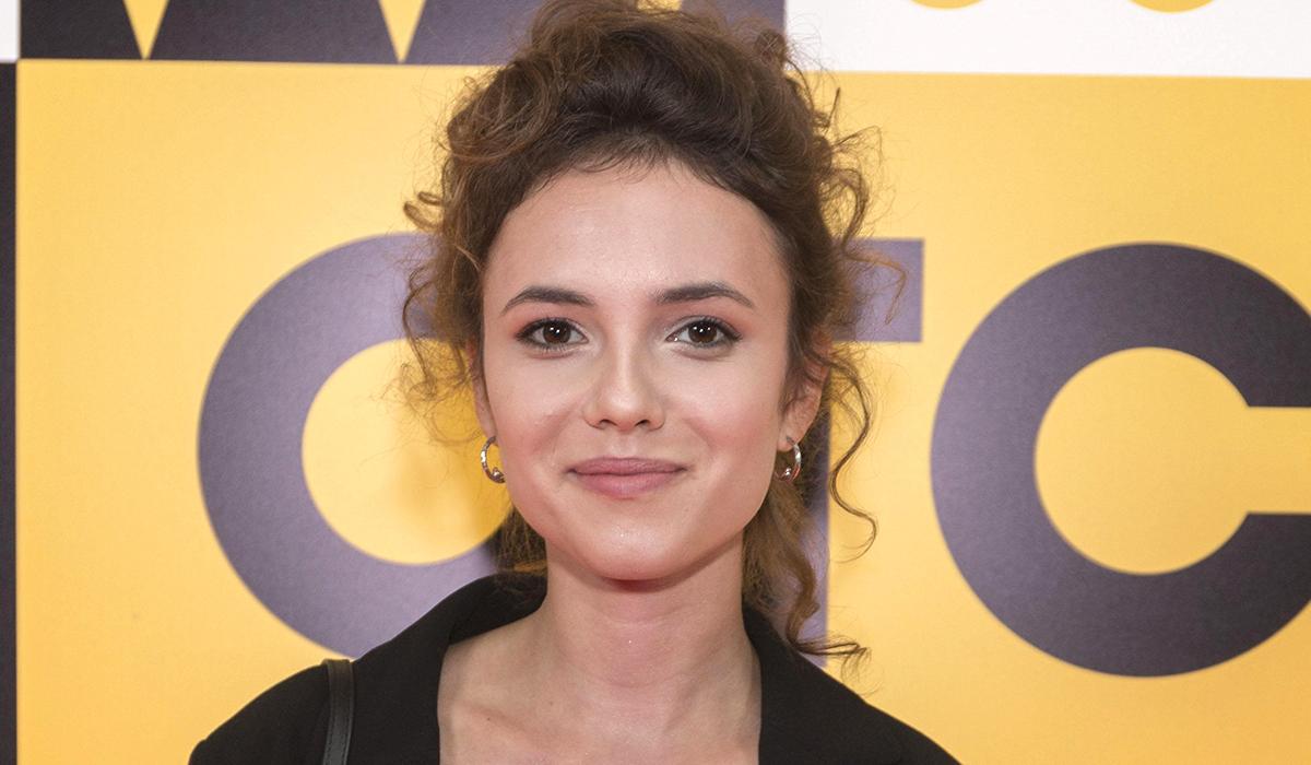 «Зарядила себе гардой в глаз»: Стася Милославская рассказала о трюках для фильма «На острие»