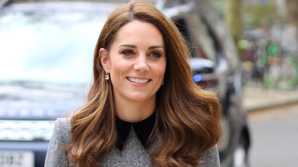 Меган удавится от зависти: Кейт Миддлтон получила шикарный подарок от соперницы принцессы Дианы