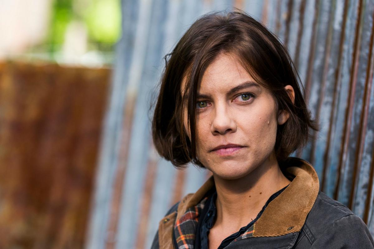 «Ходячие мертвецы» расскажут о Мэгги и загадочном герое в новых эпизодах 10 сезона