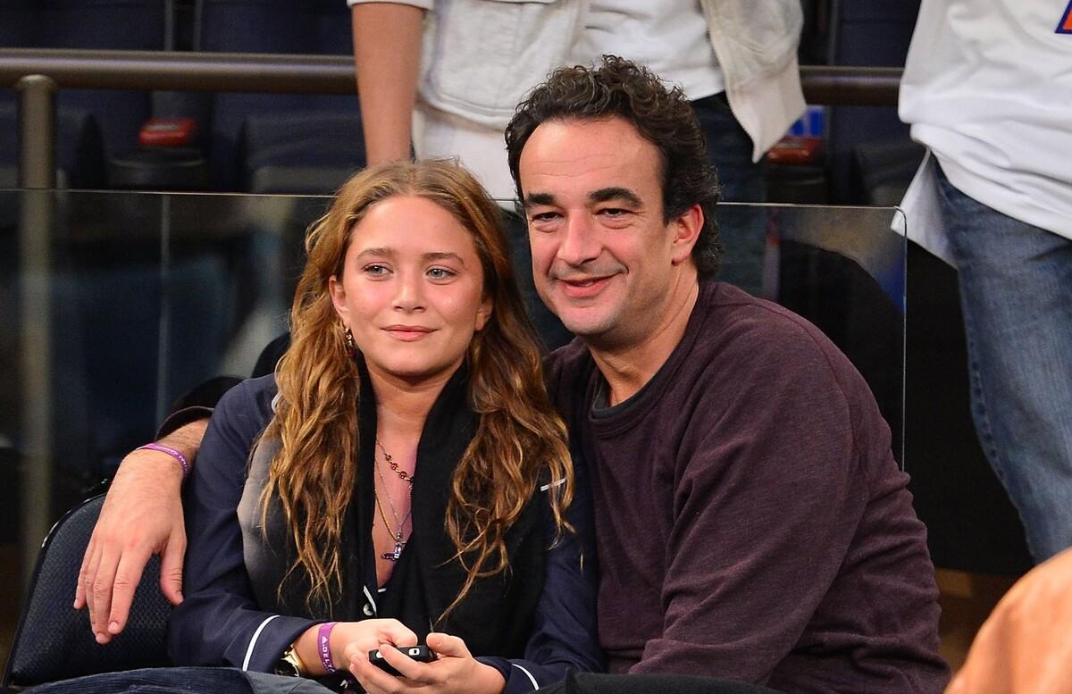 Мэри-Кейт Олсен налаживает личную жизнь после развода с Оливье Саркози: «Свободна и веселится»