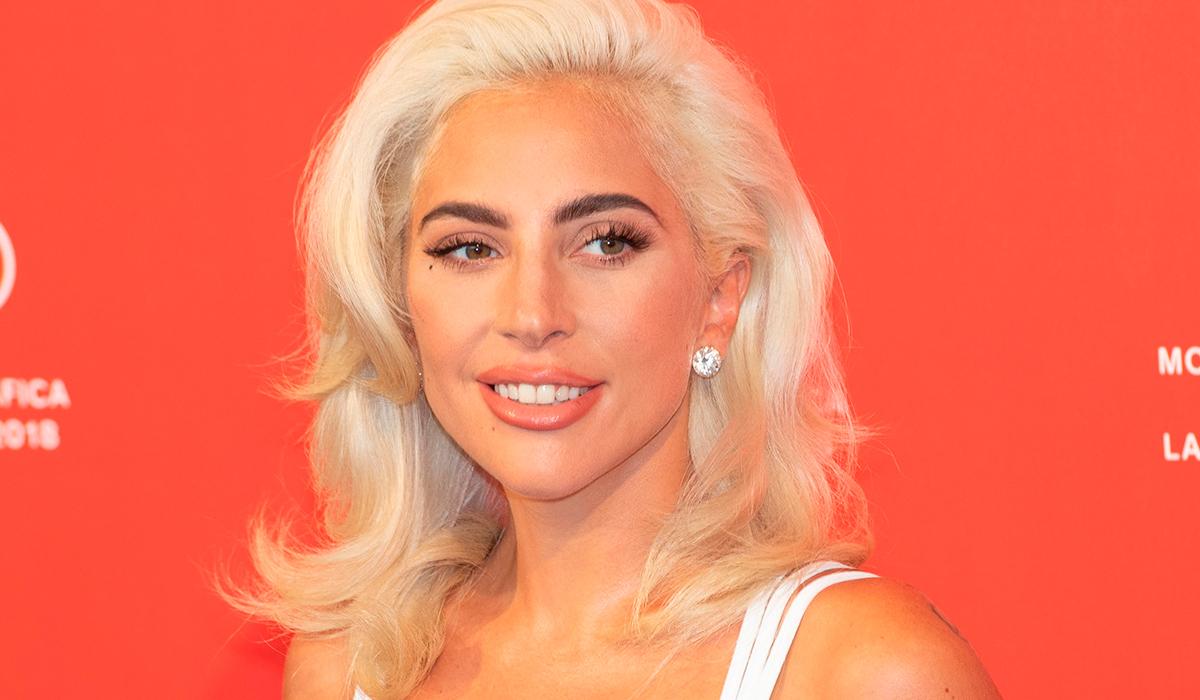 От мясного платья до Poker Face: Леди Гага повторила свои культовые образы в одном видео