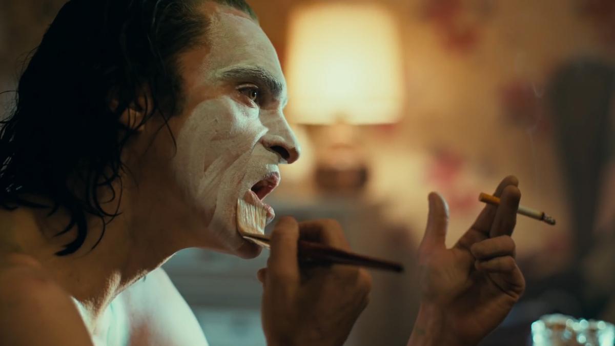 Хоакина Феникса обвинили в неадекватном поведении на съемках «Джокера»