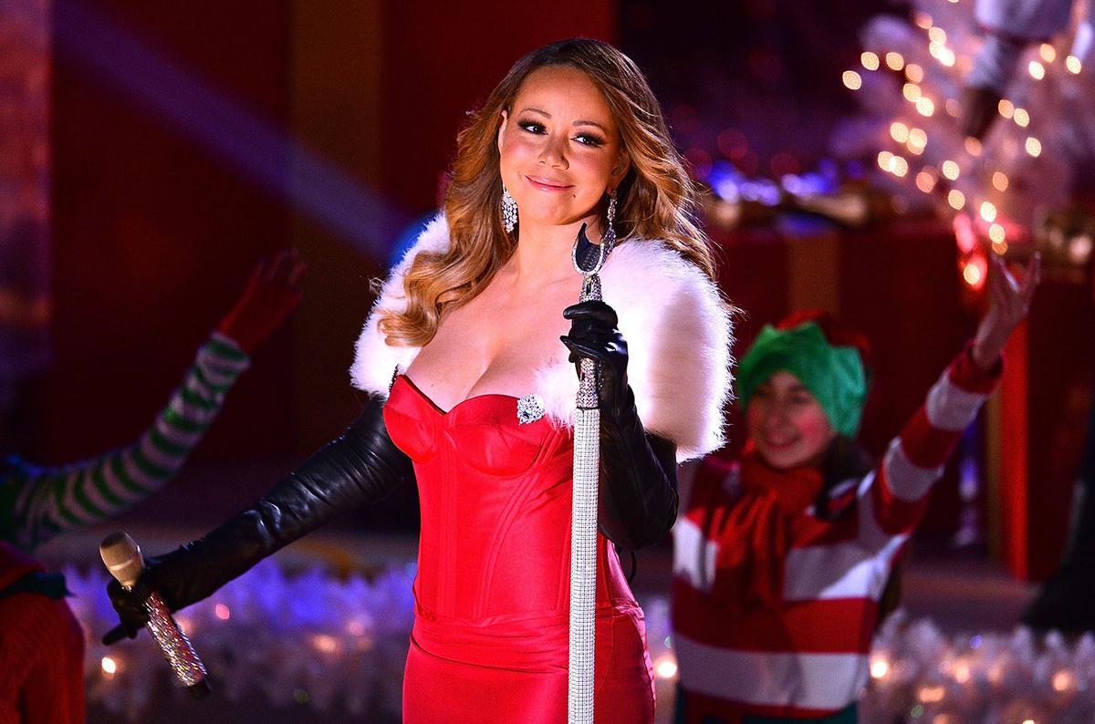Хит Мэрайи Кэри All I Want for Christmas is You признан самой раздражающей рождественской песней