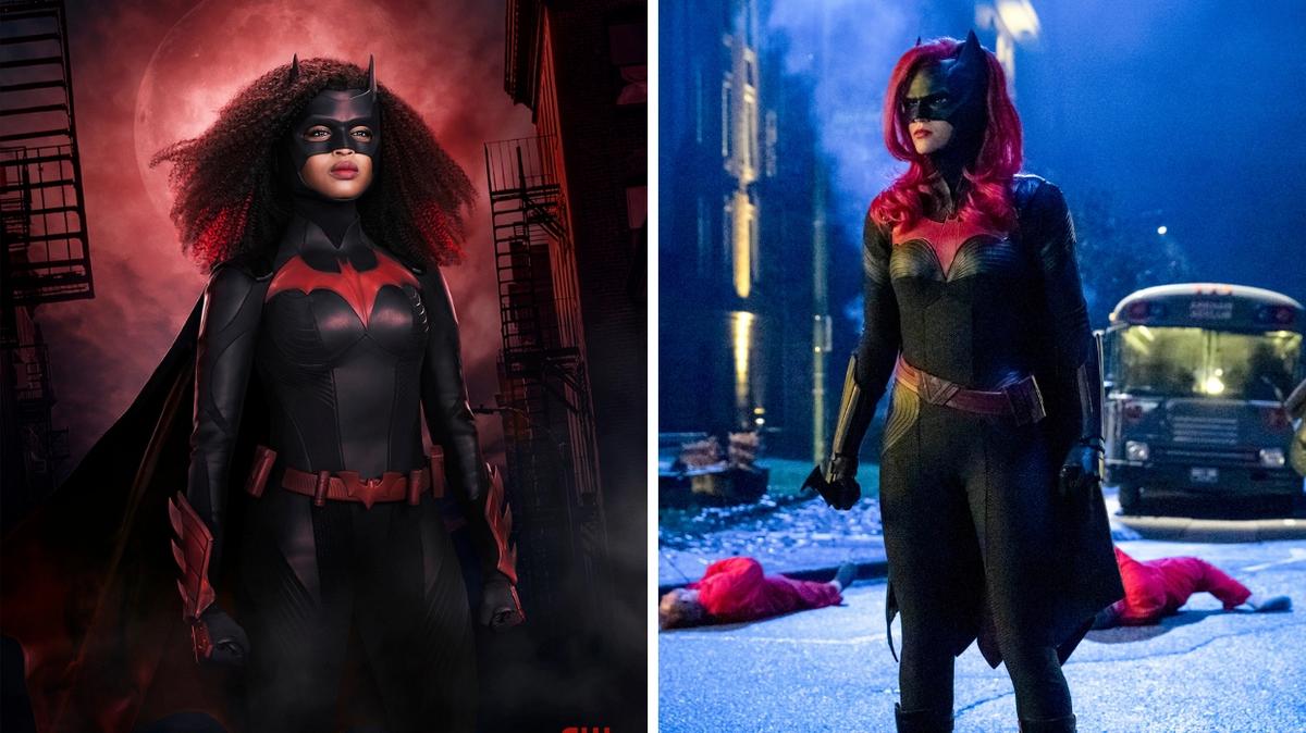 В дебютной серии второго сезона «Бэтвумен» будет раскрыта судьба Кейт Кейн