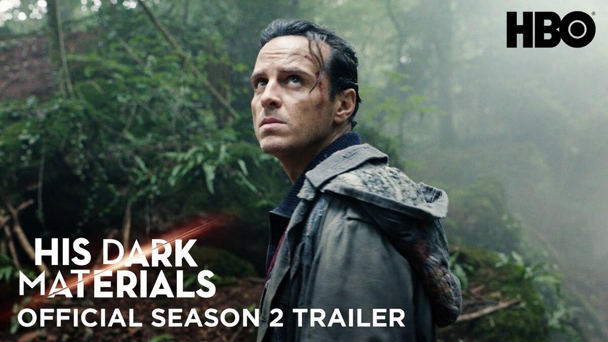 Трейлер 2 сезона «Темных начал» предсказывает «конец великой войне»