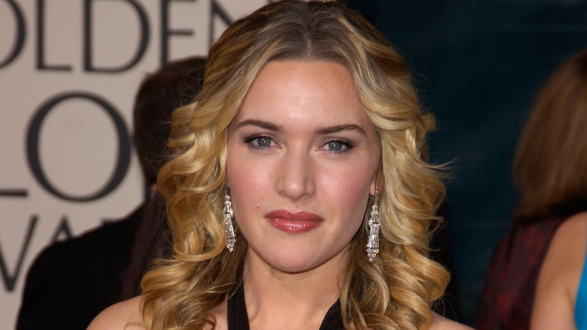 «Это создавало проблемы»: Кейт Уинслет жертвовала здоровьем ради съемок в «Титанике»