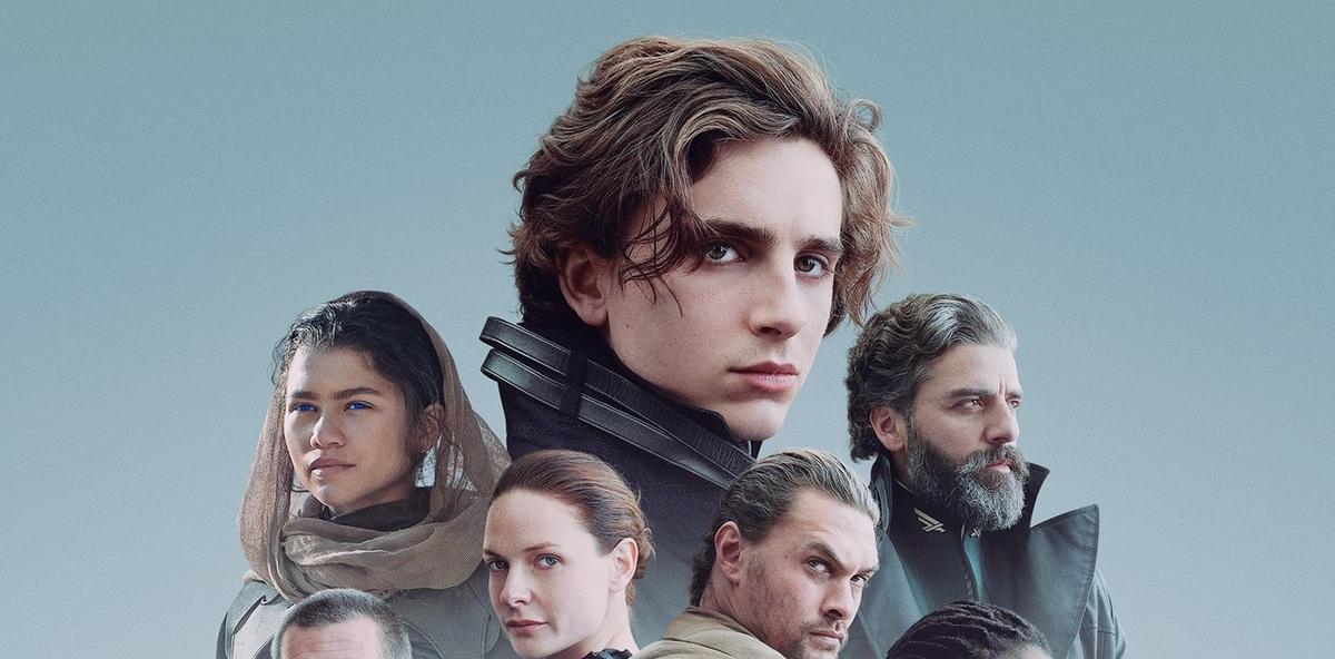 Продажи романа «Дюна» выросли в России в четыре раза после выхода фильма