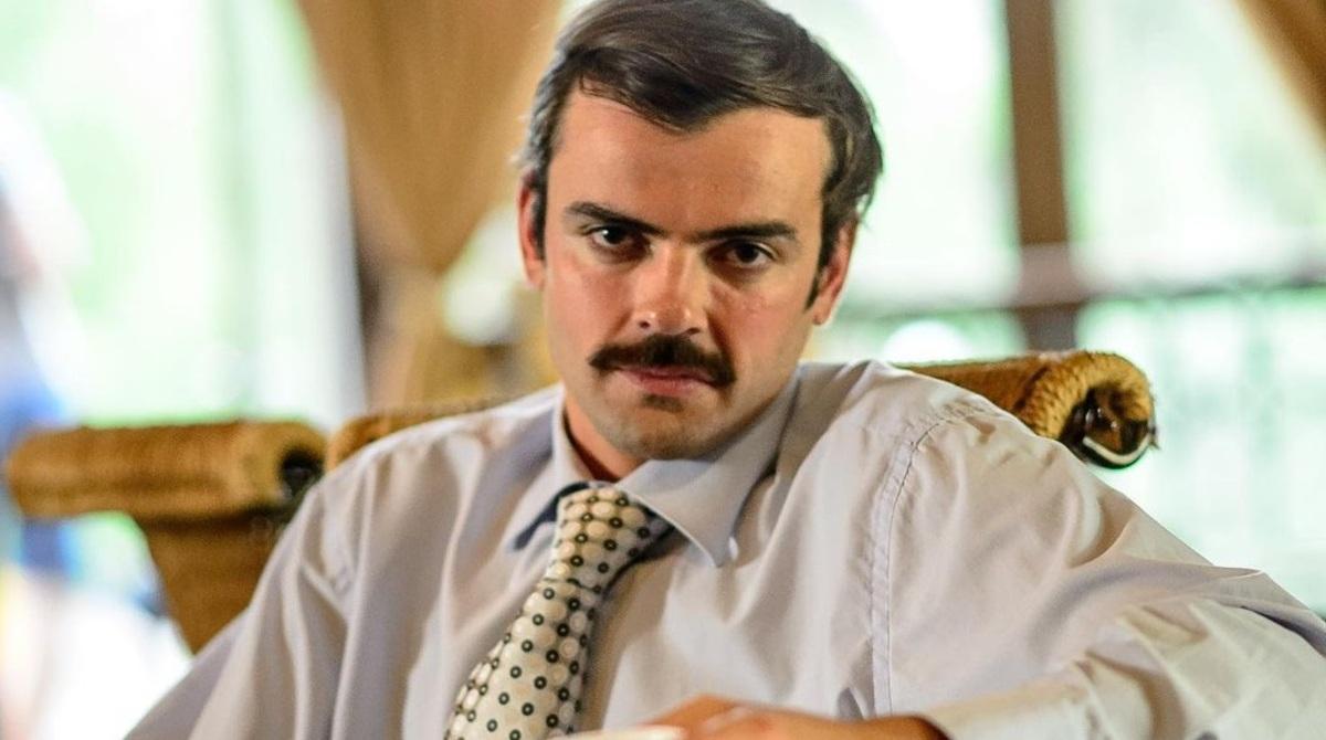 Антон Лапенко оскандалился сразу после получения престижной премии