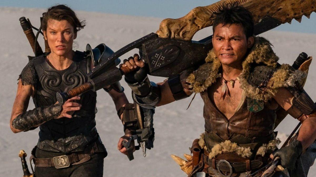 «Охотник на монстров» с Миллой Йовович получил рейтинг на Rotten Tomatoes