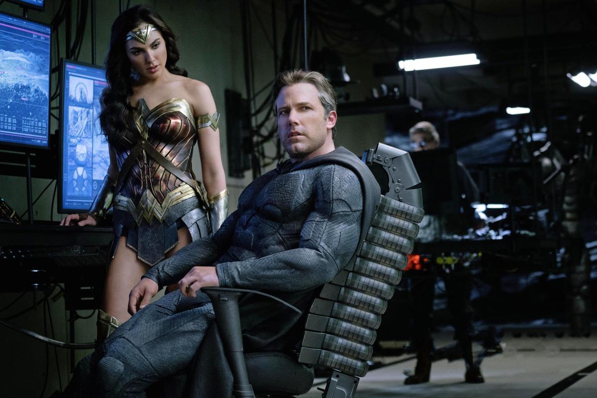 Докатились: студия Warner Bros доверит судьбу своих фильмов искусственному интеллекту