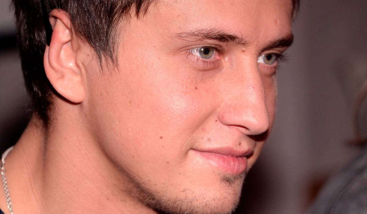 Прилучный публично поддержал Карпович в Сети: фото