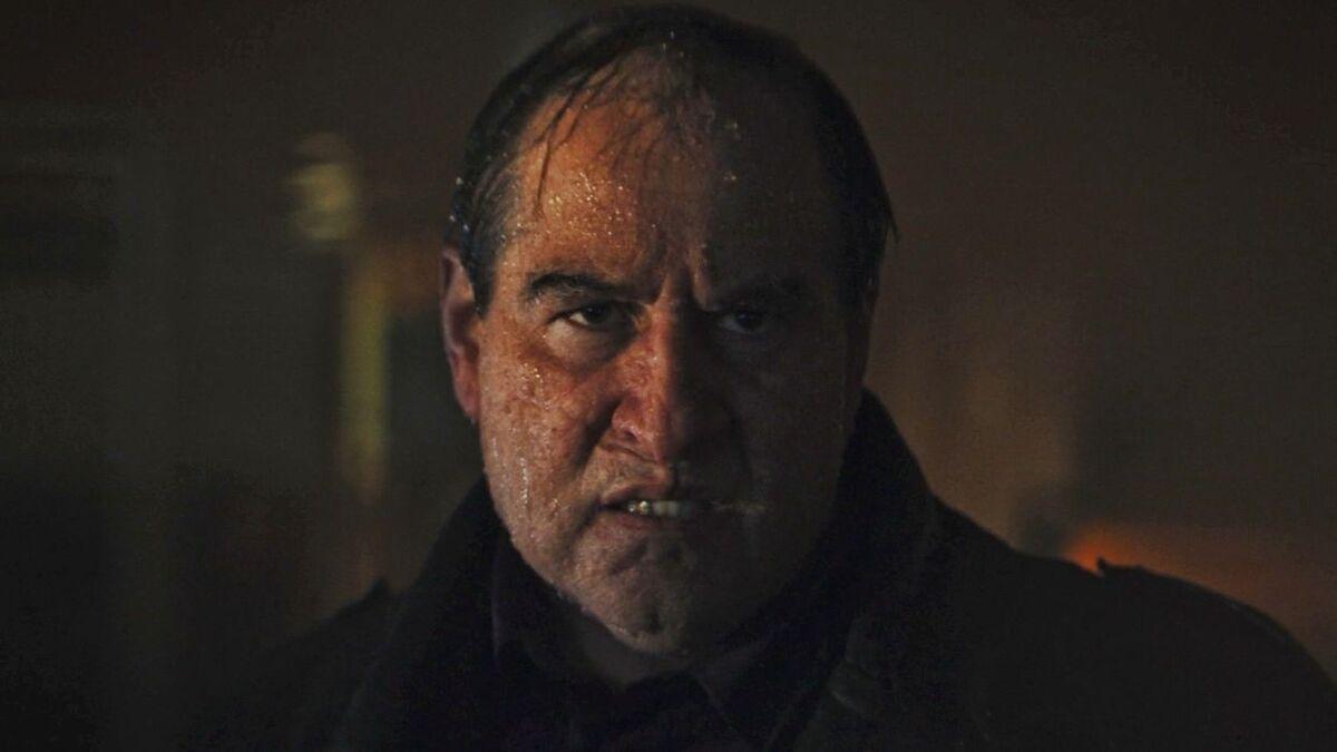 Актер из «Бэтмена» не узнал Колина Фаррелла в образе Пингвина