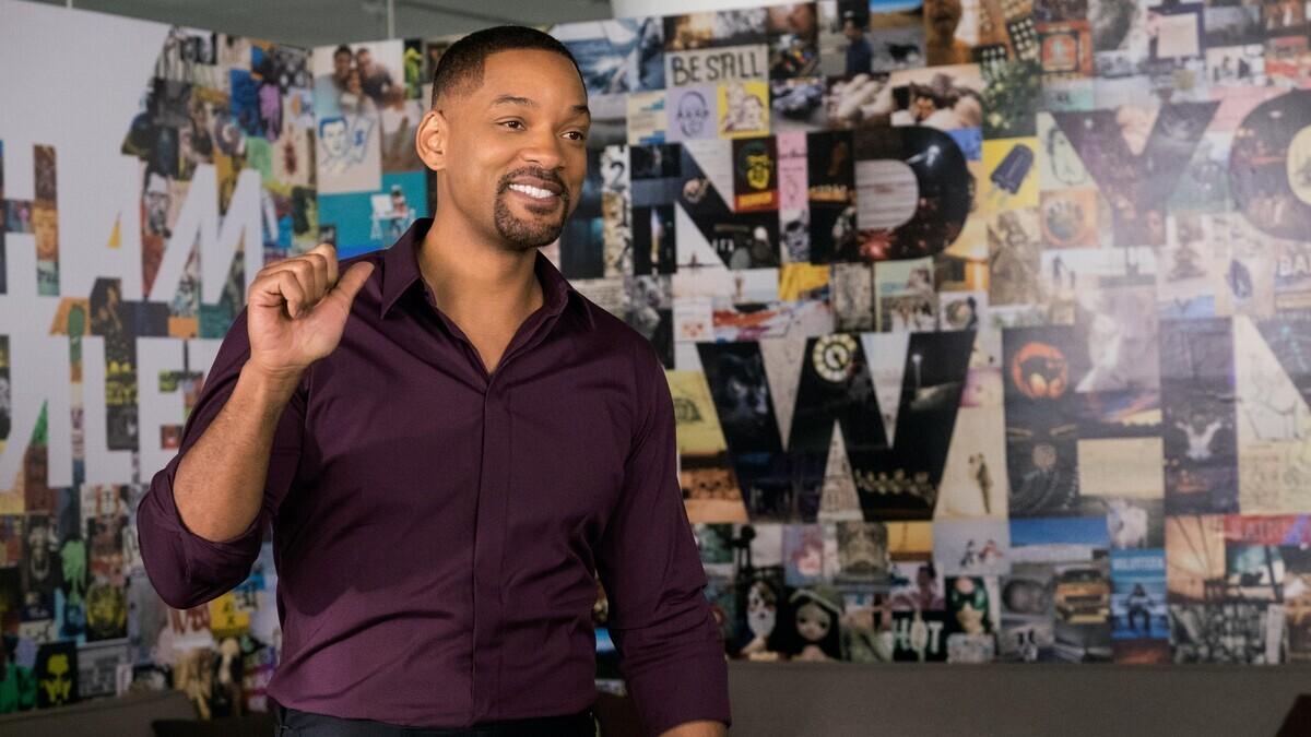 «Уилл»: мемуары звезды «Людей в черном» зачислили в бестселлеры до выхода книги