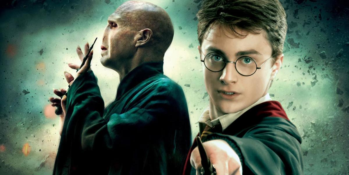 Слух: по «Гарри Поттеру» выпустят новый фильм о дочери Волан-де-Морта