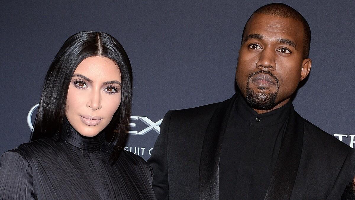 Все ради нового альбома: Ким Кардашьян вновь вышла замуж за Канье Уэста
