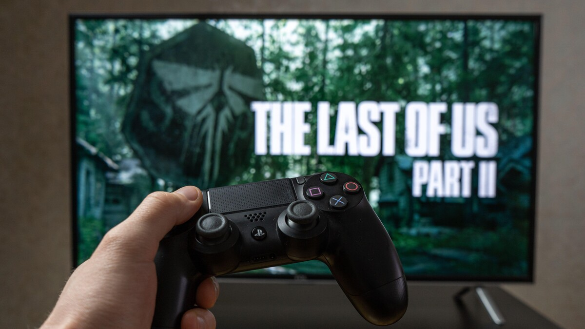 В сериал по The Last of Us пригласили актера озвучки из игры