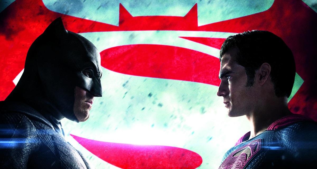 Новая битва Бэтмена и Супермена: DC экранизирует серию комиксов Injustice
