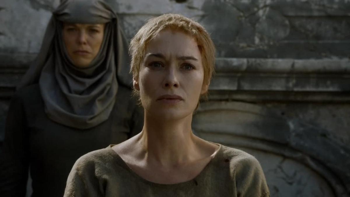 Отмененный поворот «Игры престолов»: экранная септа Юнелла раскрыла тайну своей смерти