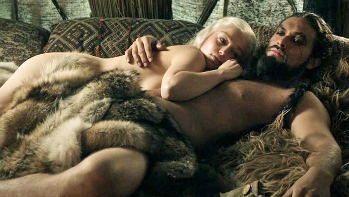«Игра престолов» — вчерашний день? Критик высказался о постельных сценах на экране