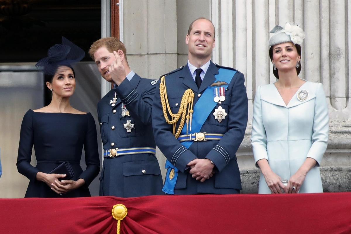 «Хотел раскачать лодку»: принц Гарри не жалеет о скандальном интервью Опре