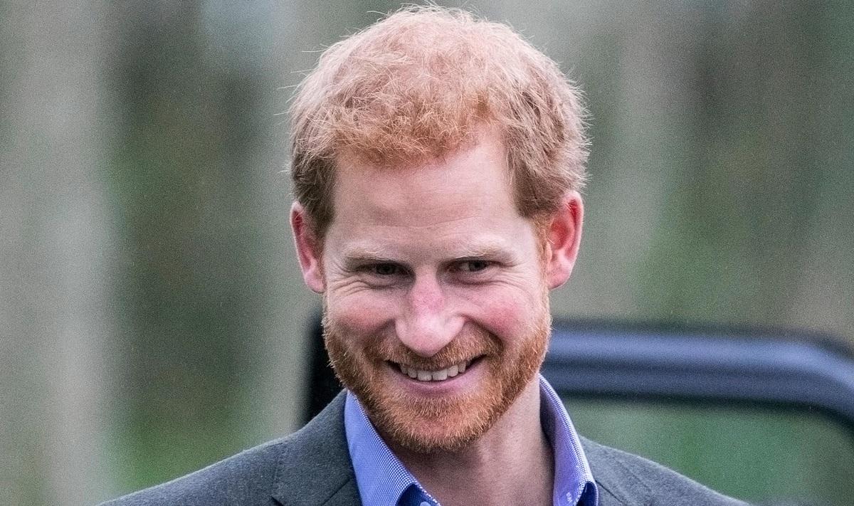 Принц Гарри объявил о начале «междоусобной войны» своим заявлением