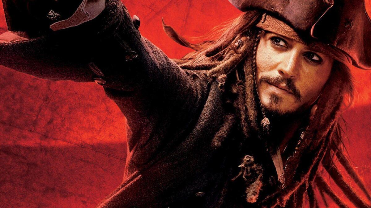 «Джек Воробей может вернуться»: инсайдер о новых «Пиратах Карибского моря»