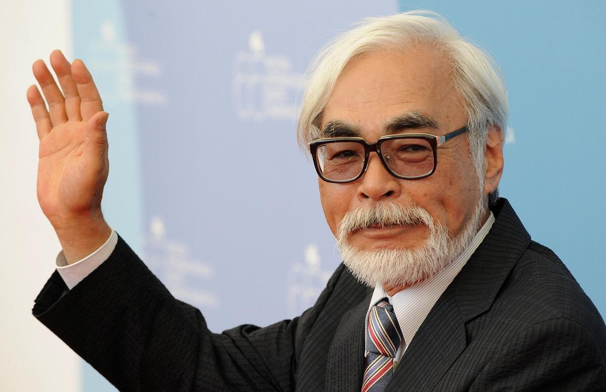 У Хаяо Миядзаки нет времени завидовать успеху аниме «Клинок, рассекающий демонов»