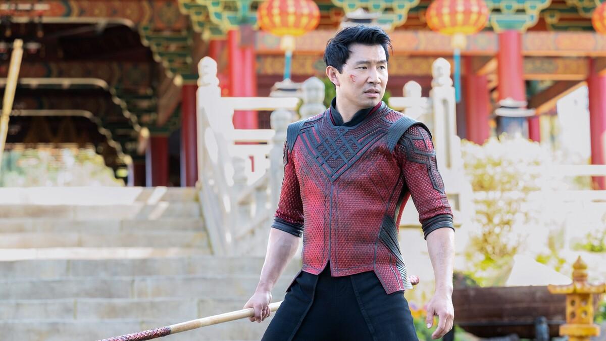 Наследник Джеки Чана: экшен фильма «Шан-Чи» показали в свежем трейлере