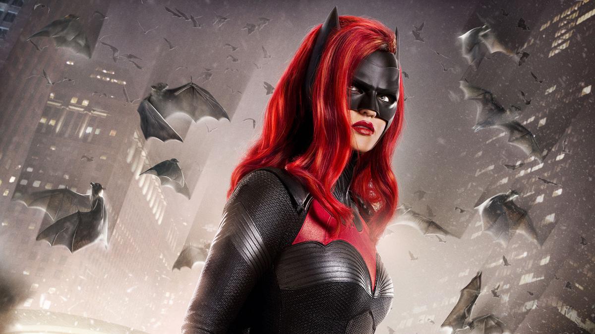 Руби Роуз раскрыла причины, по которым ушла из сериала «Бэтвумен»