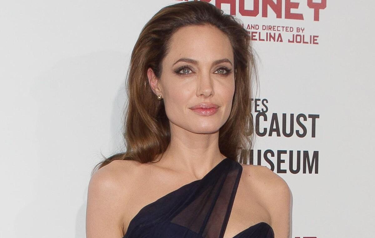Не пустили в суд: дети Анджелины Джоли не дадут показания против Брэда Питта