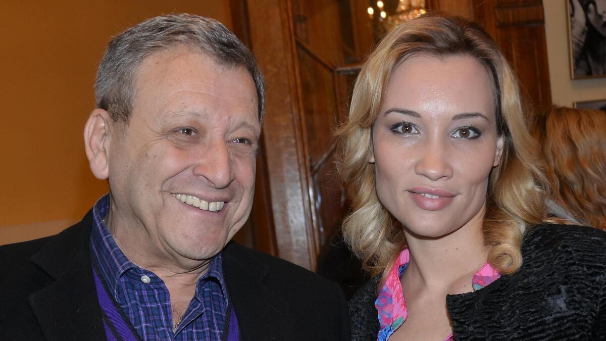 «Неслучайно не оставил завещания»: подруга Грачевского рассекретила ложь вдовы режиссера