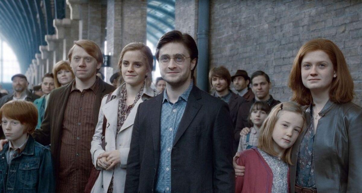«История магии»: документалка о мире Гарри Поттера вышла на русском языке