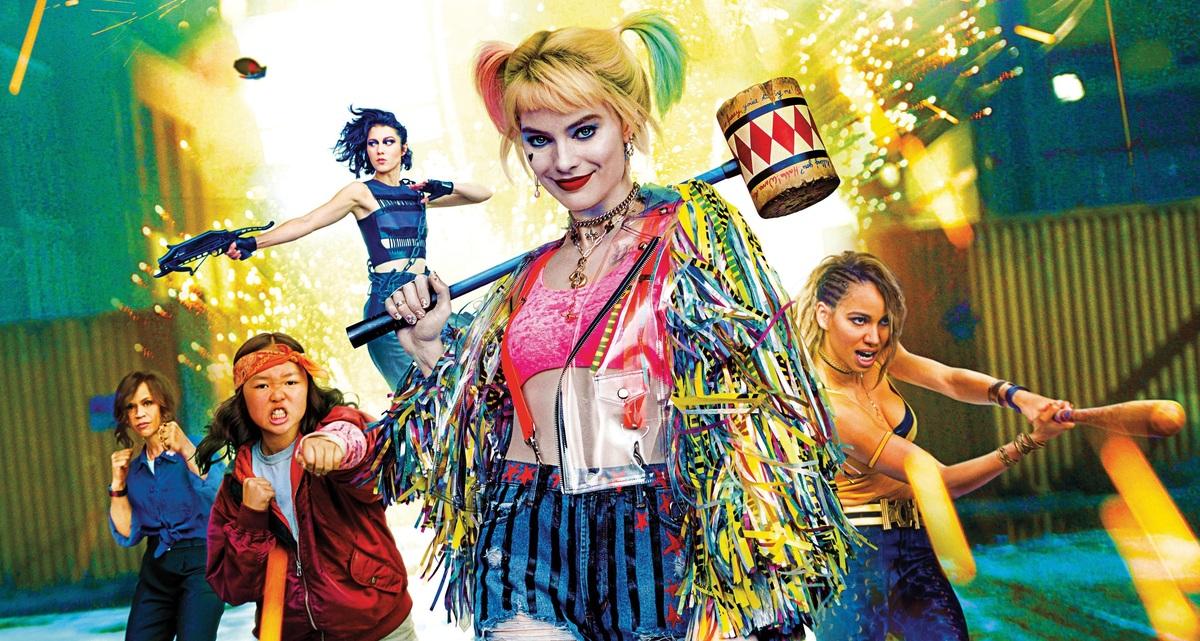 DC выпустит сольный фильм об еще одной героине «Хищных птиц»