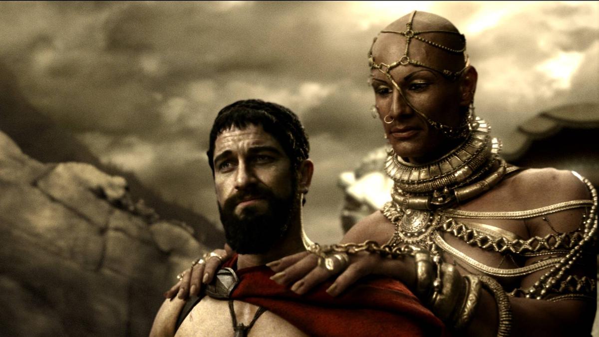 Без «Крови и пепла»: Снайдеру не дали снять «гейский» сиквел «300 спартанцев»