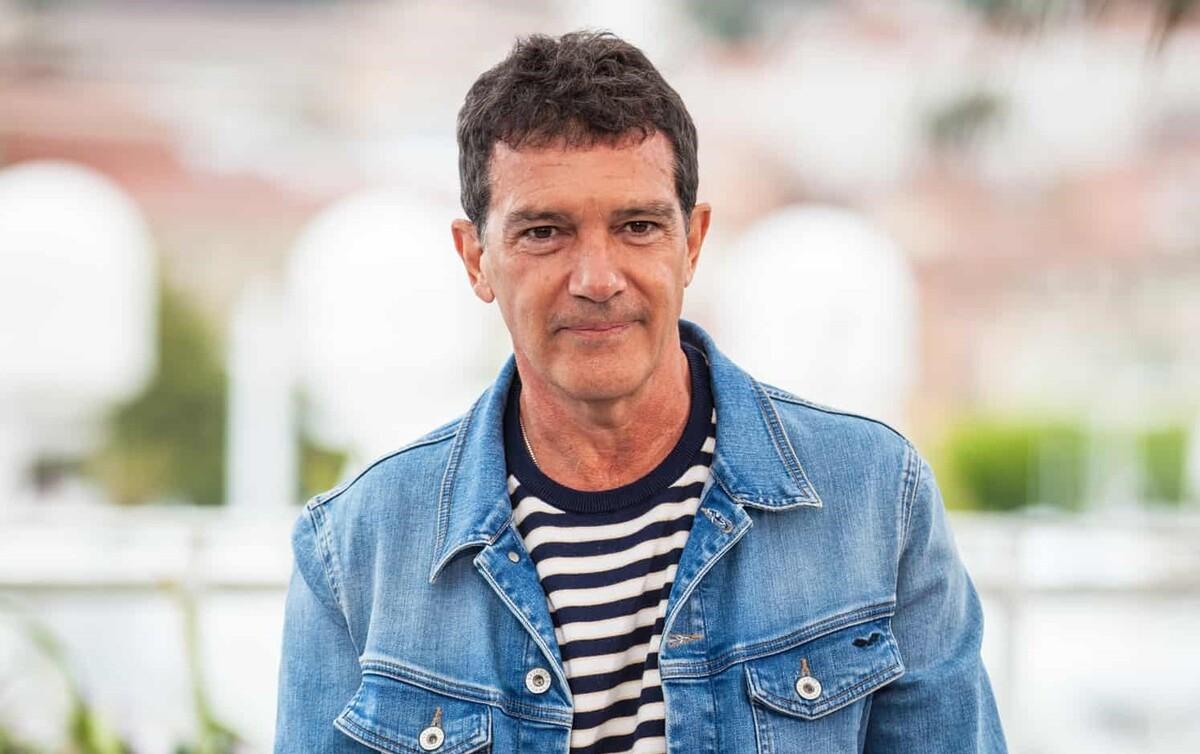 Антонио Бандерас заразился коронавирусом в свой 60-й день рождения