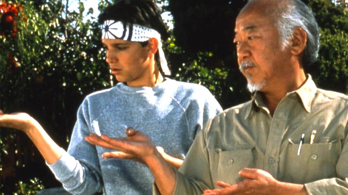 Роберт Дауни — младший, Николас Кейдж и Чарли Шин претендовали на главную роль в «Парне-каратисте»