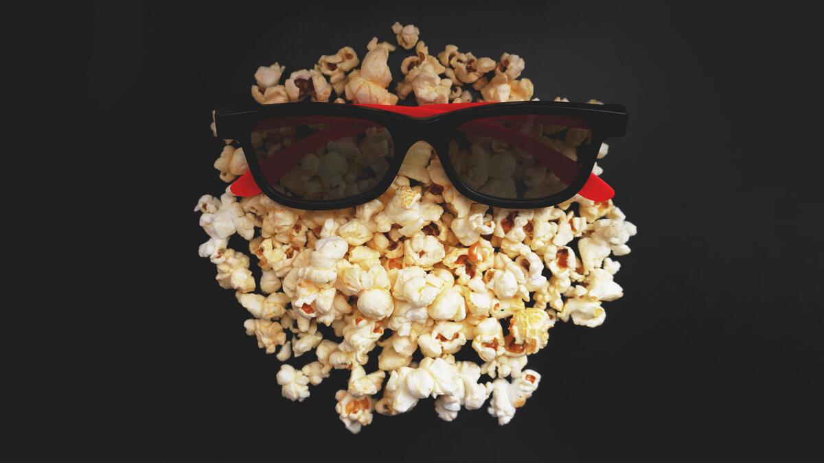 Тест: выбери фильмы, и мы точно определим твой психологический возраст