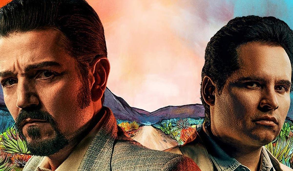 Съемки третьего сезона «Нарко: Мексика» завершены: фото