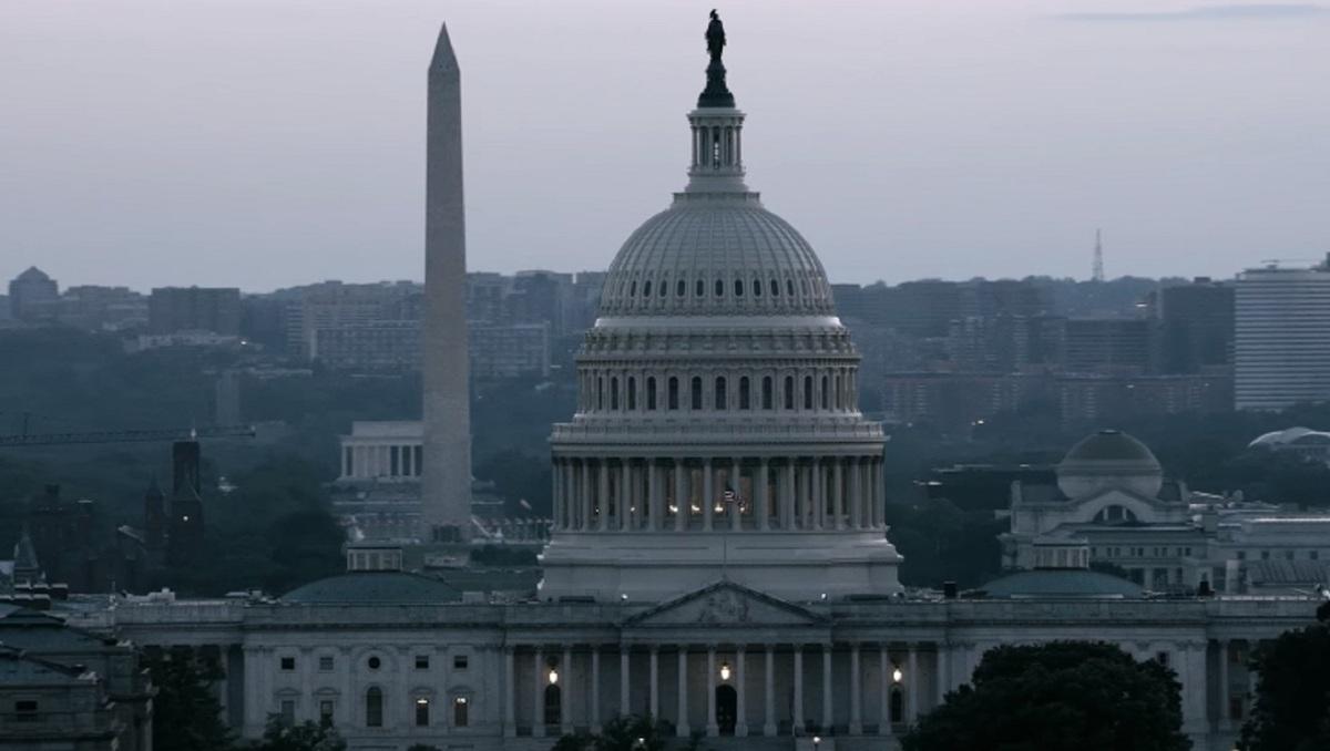 «Секс-скандал в Белом доме»: вышел трейлер «Американской истории преступлений: Импичмент»