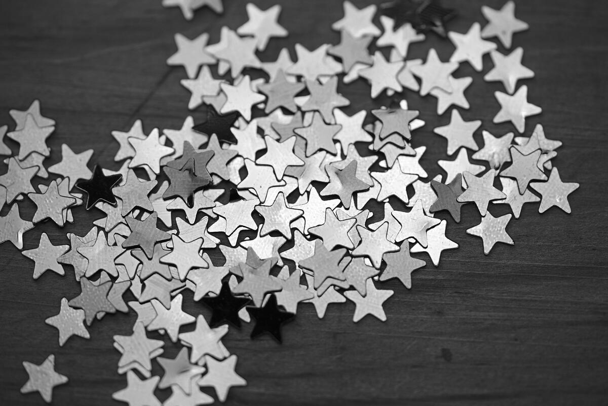 Тест: ответьте на 8 вопросов и узнайте, что поможет вам стать звездой